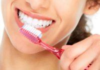denti puliti per la tua salute