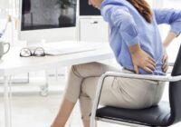 lombalgia e posizioni errate da seduti