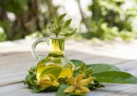 benessere e olio essenziale di ylang ylang
